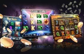 Situs Judi Slot Online Deposit Through Pulsa 10 Ribu Tanpa ...